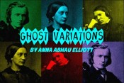 Brand New Play 'Ghost Variations' Opens Friday
