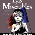 "Catch a Joint Production of ""Les Miserables"" in Gaffney"