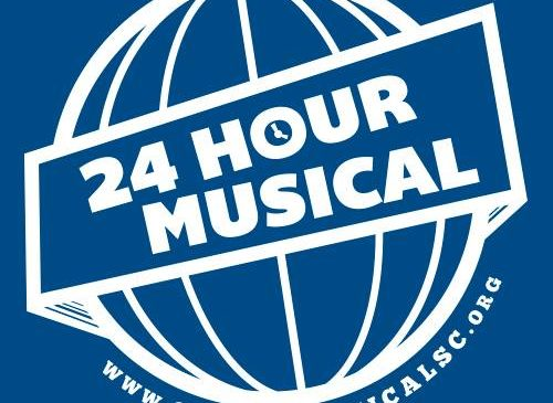 24 hour musical