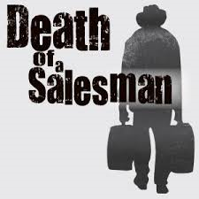 Death of salesman kings mount