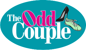 Auditions for The Odd Couple (The Female Version) @ Cleveland County Arts Council |  |  |