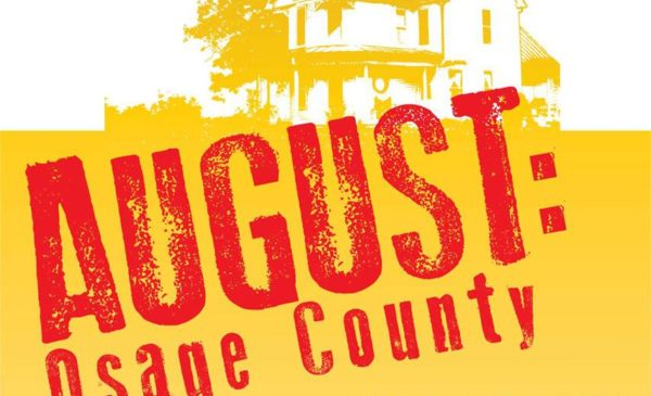august osage county limestone