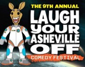 The Laugh Your Asheville Off Comedy Festival