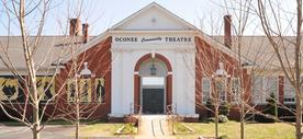 Oconee Community Theatre