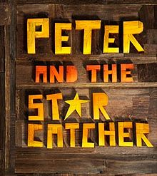 Peter and the Starcatcher at Limestone College Theatre @ Limestone College Center Theatre