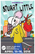 Spartanburg Youth Theatre Announces Stuart Little Cast