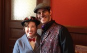 REVIEW: 'Mary Poppins' a Flying Success at Abbeville Opera House
