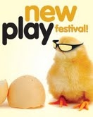 Centre Stage Presents FREE New Play Festival Oct. 4-8