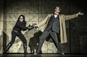 Asheville Community Theatre Puts Glitz on its Ritz in 'Young Frankenstein'