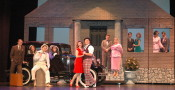 REVIEW: 'Me and My Girl' Delivers Nostalgic Curtsy to MGM Musicals at SC School of the Arts
