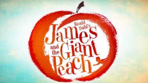 JAMES and the GIANT PEACH JR Musical at Greenwood Community Theatre @ Greenwood Community Theatre