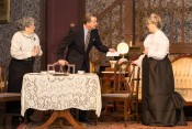 REVIEW: Merry Murderesses Marvel in Abbeville Opera House's 'Arsenic and Old Lace'