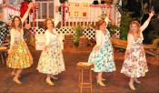REVIEW: 'GRITS' Musical Has Heapin' Helping of Southern Charm