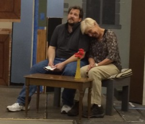 'A Bad Year for Tomatoes' at Hendersonville Community Theatre @ Hendersonville Community Theatre