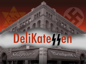 """DeliKateSSen"" at Centre Stage @ Center Stage Theatre 