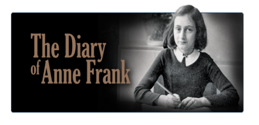"""The Diary of Anne Frank"" at Abbeville Opera House @ Abbeville Opera House 