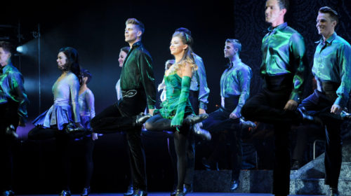 REVIEW: 'Riverdance' Still Dazzling Audiences 20 Years Later