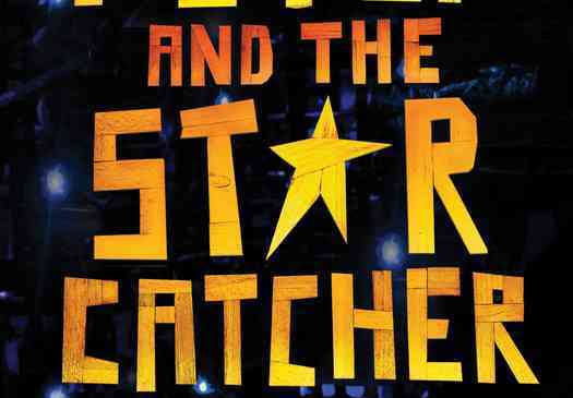Peter and the Starcatcher at Asheville Community Theatre @ UNCA - Belk Theatre | Asheville | North Carolina | United States