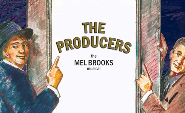 The Producers at Asheville Community Theatre @ Asheville Community Theatre