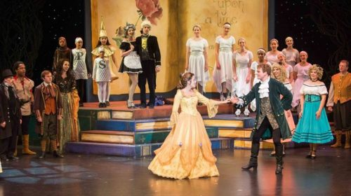REVIEW: SCCT's 'Beauty and the Beast' is a Musical Feast for the Ages