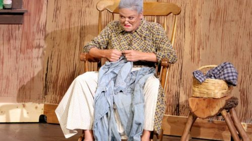 REVIEW: Foothills Playhouse Hosts the Lovable, Nutty 'Beverly Hillbillies'