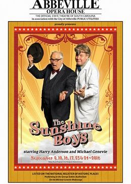 sunshine boys 2
