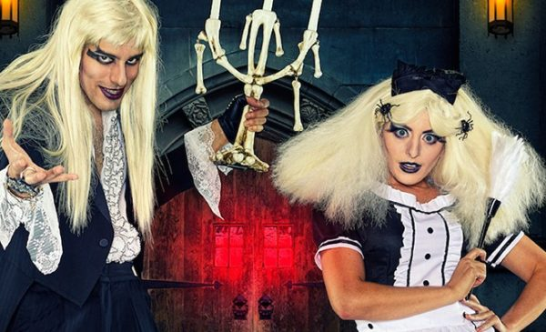 The Rocky Horror Show at Trustus Theatre @ Trustus Theatre | Columbia | South Carolina | United States