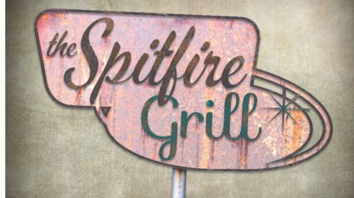 REVIEW: North Greenville University Smokes in 'Spitfire Grill'