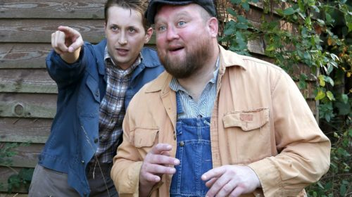 REVIEW: 'Of Mice and Men' a Poignant, Well-Acted Drama