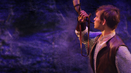 REVIEW: The Planet Watches as Academy of Arts Ministries Debuts Spectacular 'Prince Caspian'