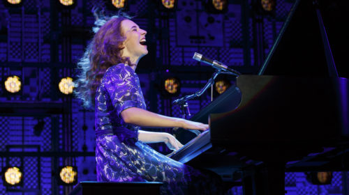 REVIEW: 'Beautiful' Captures the Genius of Trailblazing Composer Carole King