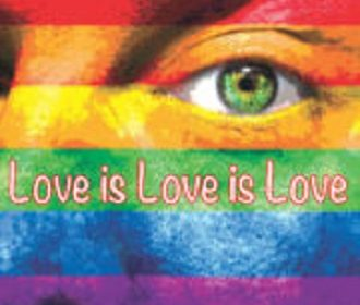 GLOW Lyric Theatre Shows 'Love is Love is Love' in LGBTQ Valentine's Concert