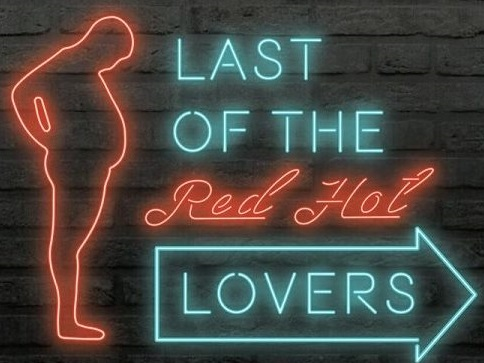 'Last of the Red Hot Lovers' at Electric City Playhouse @ Electric City Playhouse | Anderson | South Carolina | United States