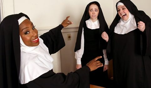 REVIEW: Centre Stage's 'Sister Act' Will Take You to Heaven!