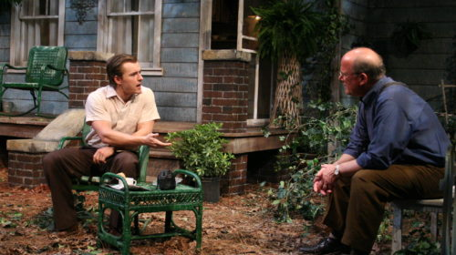 REVIEW: Warehouse Theatre Unleashes Stormy Family Dynamics in Mesmerizing 'All My Sons'