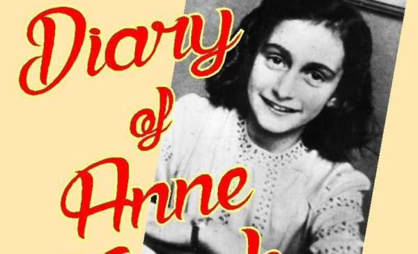'The Diary of Anne Frank' at Foothills Playhouse @ Foothills Playhouse | Easley | South Carolina | United States