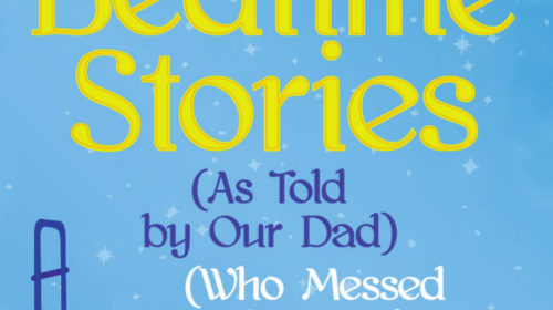 Spartanburg Youth Theatre Presents Summer Library Tour of 'Bedtime Stories' June 5-9