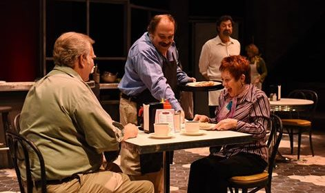 REVIEW: Centre Stage Serves High Drama in Compelling 'DeliKateSSen'