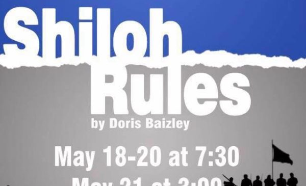 Shiloh Rules at Gaffney Little Theatre @ Gaffney Little Theatre