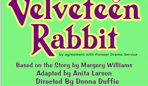 REVIEW: 'Velveteen Rabbit' Hops Into Your Heart at Foothills Playhouse