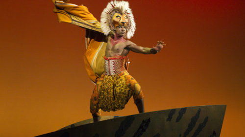 REVIEW: 'The Lion King' Still Embodies Majestic Wonders Two Decades Later