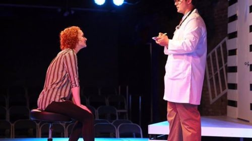 REVIEW: Market Theatre Gets Inside Your Head in Glorious 'Next to Normal'