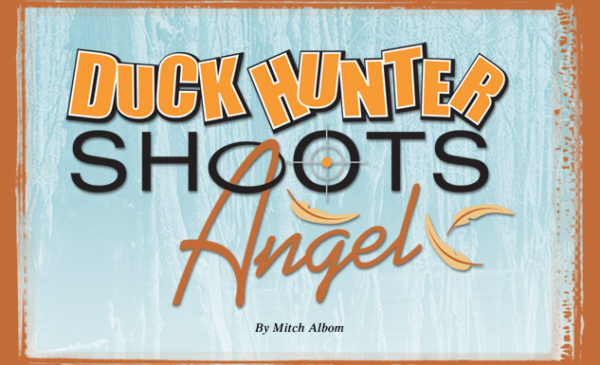 Duck Hunter Shoots Angel at Walhalla Civic Auditorium @ Walhalla Civic Auditorium | Walhalla | South Carolina | United States