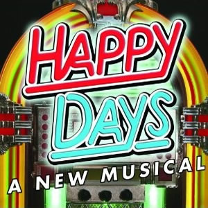 'Happy Days' Are Here Again at the Foothills Playhouse @ Foothills Playhouse | Easley | South Carolina | United States