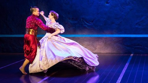 """REVIEW: Bow Down Mister to """"The King and I' at the Peace Center; It's Exquisite and Etcetera, Etcetera, Etcetera"""