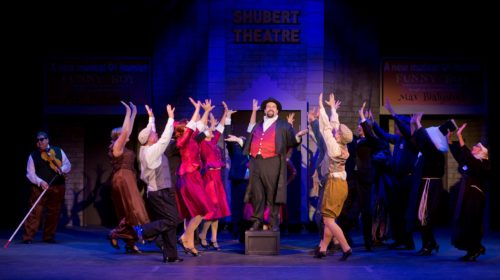 THE PRODUCERS REVIEW: Asheville Community Theatre Saves the Best for Last!