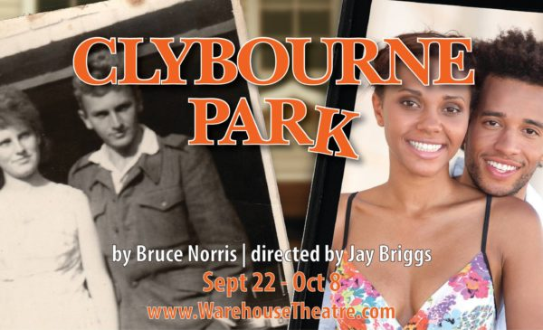 'Clybourne Park' at The Warehouse Theatre @ Warehouse Theatre | Greenville | South Carolina | United States