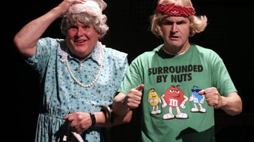 REVIEW: Tryon Little Theater Catches Laughs with 'Tuna'