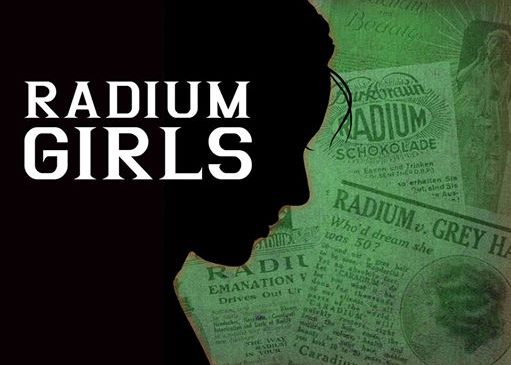 'Radium Girls' at Logos Theatre @ Academy of Arts - The Logos Theatre