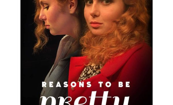 Reasons to be Pretty at Furman Theatre @ Furman University - The Playhouse